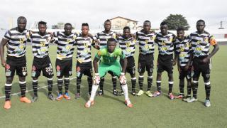 SOL FC vainqueur sur l'AS Denguelé en 8ès de finale de la Coupe de la Ligue